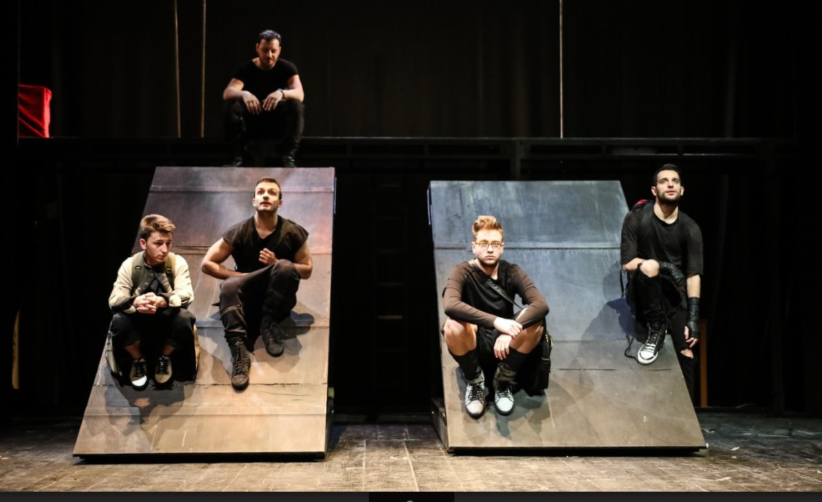 Teatro di Monfalcone, giovedì