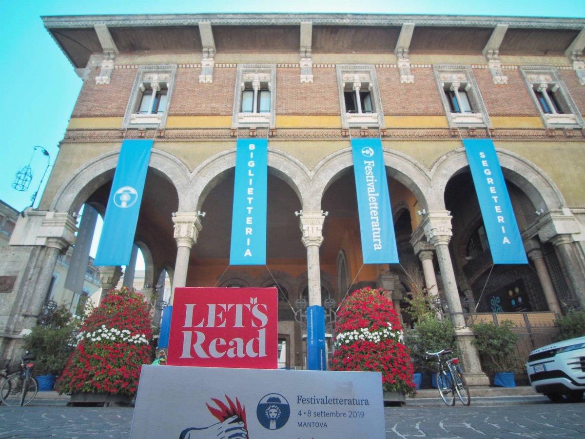 """""""LETS"""" a sostegno della candidatura di """"Trieste città della Letteratura"""" quale """"città creativa Unesco"""""""