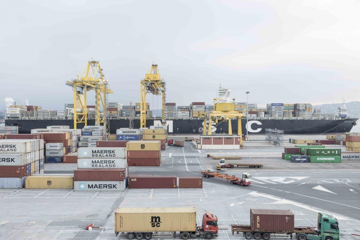 Porto di Trieste, boom nel 2018: movimentazione complessiva +4,87%,  container +15%