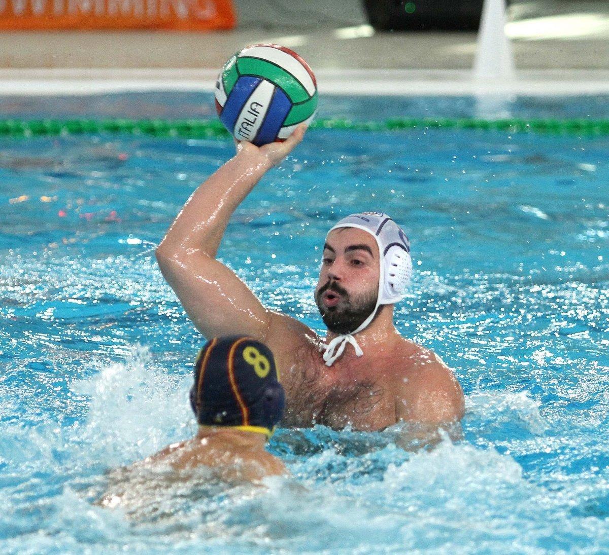 Pallanuoto, A1 maschile: big-match alla Bianchi, Trieste contro la capolista Ortigia