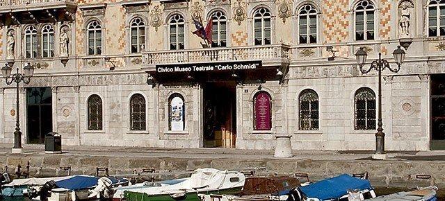 Musei letterari, appuntamento in città: Trieste scelta per l'annuale incontro dell'ICLCM