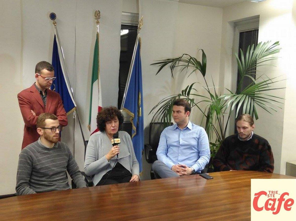 L'assessore regionale al lavoro Panariti in diretta su Trieste Cafe: «Mercato del lavoro in Fvg in ripresa» (VIDEO)