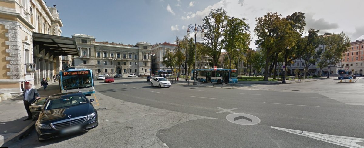 Droga in piazza Libertà,  arrestato pregiudicato per spaccio di sostanze stupefacenti