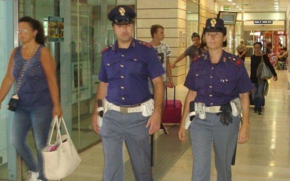 Polizia Ferroviaria, controllate 139 persone in Regione