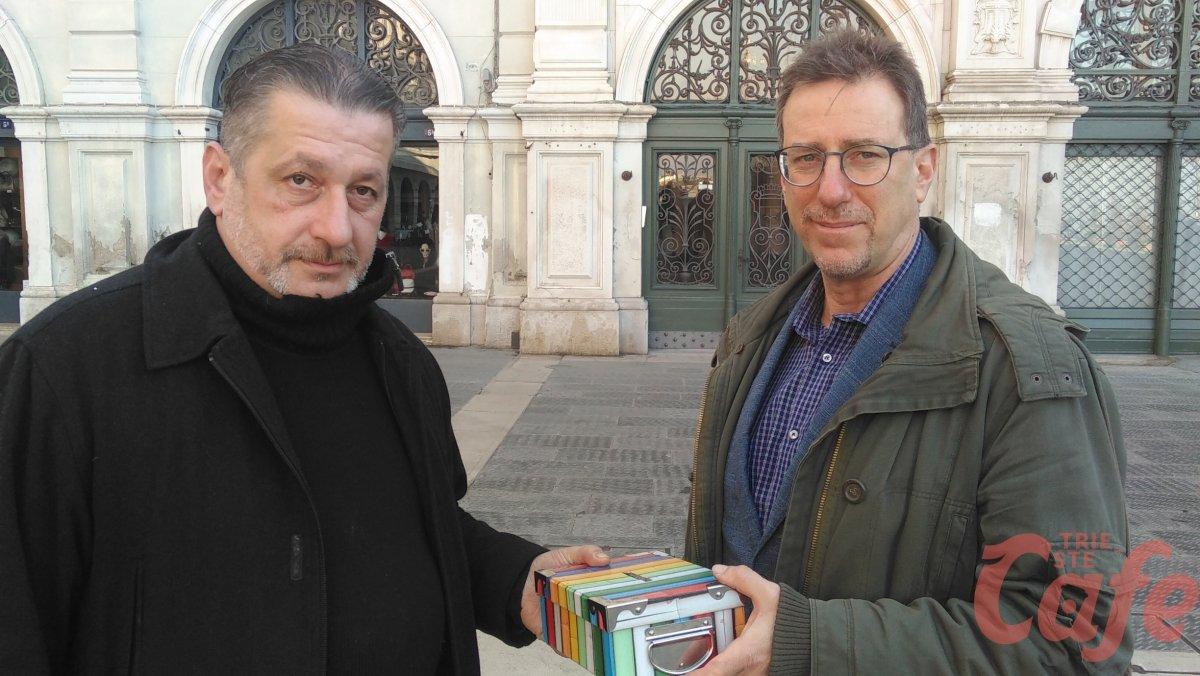 Multa al Vice-sindaco, raccolti dalle offerte 110 euro. Polidori: «Tutti devoluti in beneficenza»