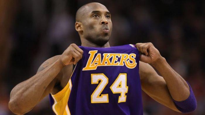 Morto Kobe Bryant in un incidente in elicottero