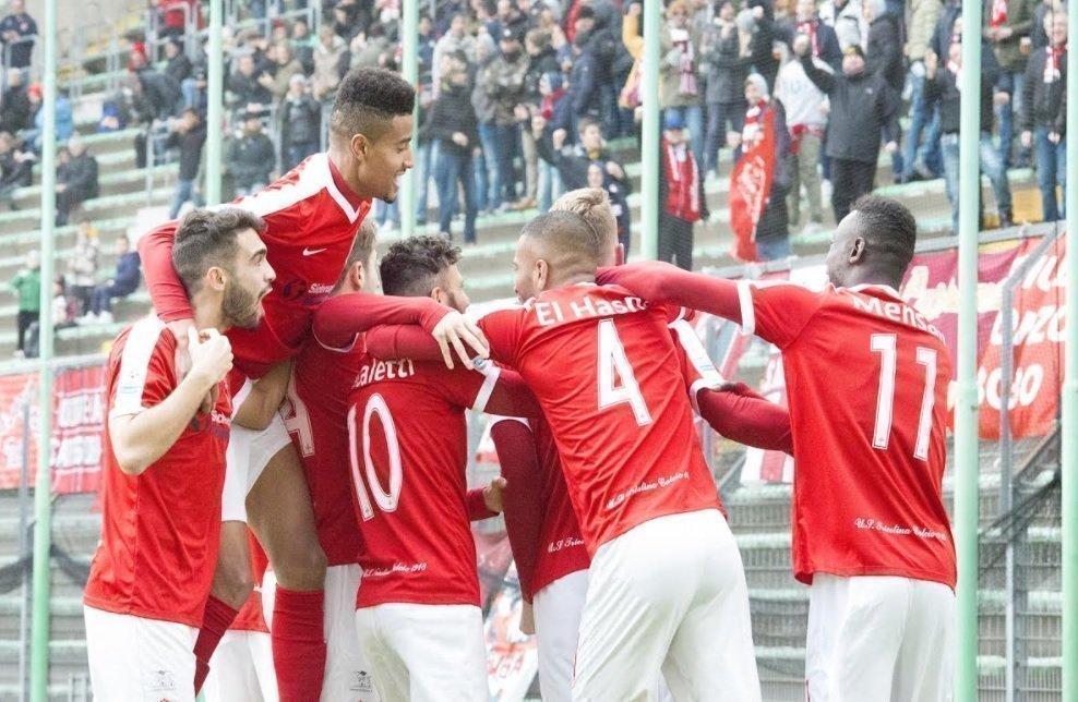 Triestina - Vicenza: 23 rossoalabardati convocati